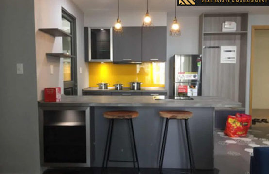 2 Bedroom Apartment (Masteri) For rent in Thao Dien Ward, District 2, HCM City, Viet Nam