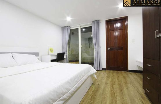 Studio for rent in Binh Thanh District, HCM City, VN