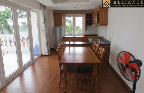 Serviced Apartment for rent in Thao Dien Ward, District 2, Ho Chi Minh City,VN