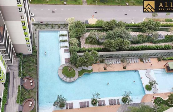 2 Bedroom  Apartment (Vista Verde) for rent in Binh Trung Tay, District 2, Ho Chi Minh City, VN