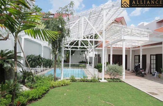 5 Bedroom Villa for rent in Thao Dien Ward, District 2, HCM City, VN