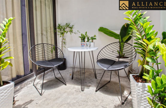 1 Bedroom Studio for rent in District 1, Ho Chi Minh City, VN