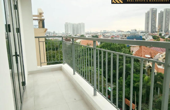 Office for rent in Thao Dien ward,District 2, Ho Chi Minh City, VN