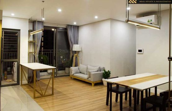 3 Bedroom Apartment (RiverGate) for rent in District 4, Ho Chi Minh City, VN