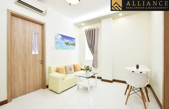 2 Bedroom Serviced Apartment for rent in District 1, Ho Chi Minh City, VN