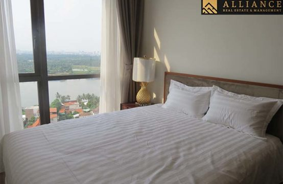 Duplex Apartment (Nassim) For rent in Thao Dien Ward, District 2, Ho Chi Minh City