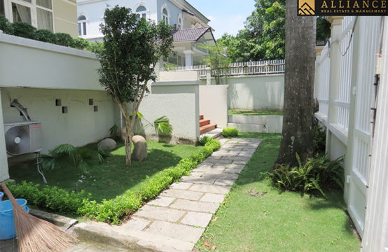 6 Bedroom Villa in compound for rent in Thao Dien Ward, District 2, HCM City, VN