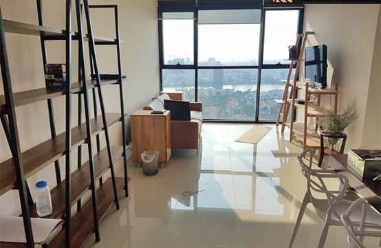 2 Bedroom Apartment (The Ascent) for rent in Thao Dien Ward, District 2, Ho Chi Minh City. VN