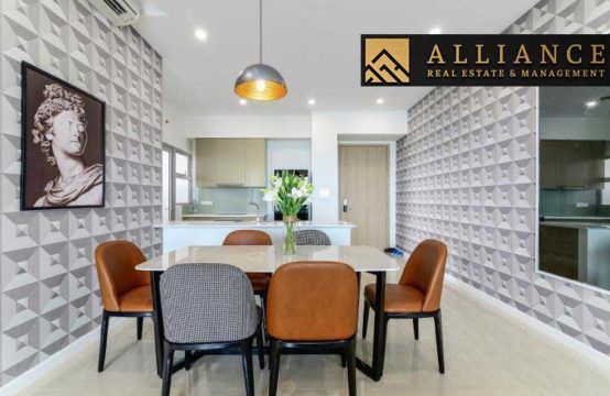 2 Bedroom Apartment (Estella Heights) for rent in An Phu Ward, District 2, HCM City, Viet Nam