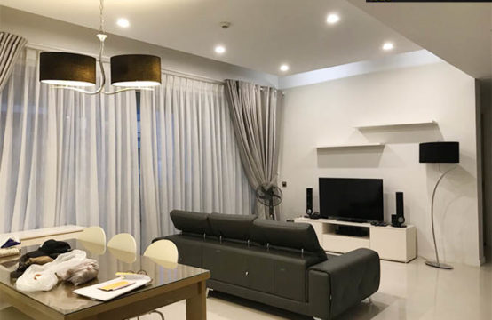 2 Bedroom Apartment (Estella) for rent in An Phu Ward, District 2, HoChiMinh City, VN