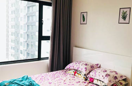 3 Bedroom Apartment (New City) for rent in Binh Khanh Ward, District 2, Ho Chi Minh City, Viet Nam