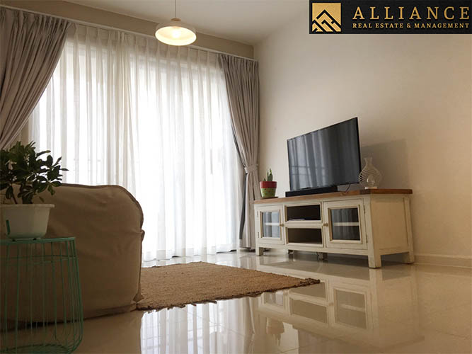 1 Bedroom Aparment (Estella Heights) for rent in An Phu Ward, District 2, HCMC, VN