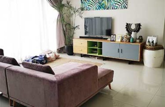 4 Bedroom Penthouse Apartment (The Estella) for sale in An Phu, District 2, Ho Chi Minh City, VN
