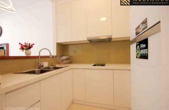 1 Bedroom Apartment (Estella Heights) for sale in An Phu Ward, District 2, HCM City, VN