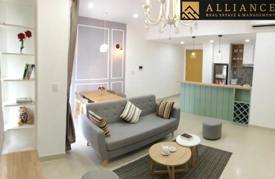 2 Bedroom Apartment (Masteri) for rent in Thao Dien, District 2, Ho Chi Minh City, VN