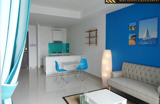 2 Bedroom Apartment (Tresor) for rent in District 4, Ho Chi Minh City, VN