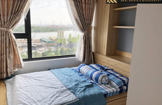 3 Bedroom Apartment (New City) for rent in Binh Khanh Ward, District 2, HCM City, Viet Nam