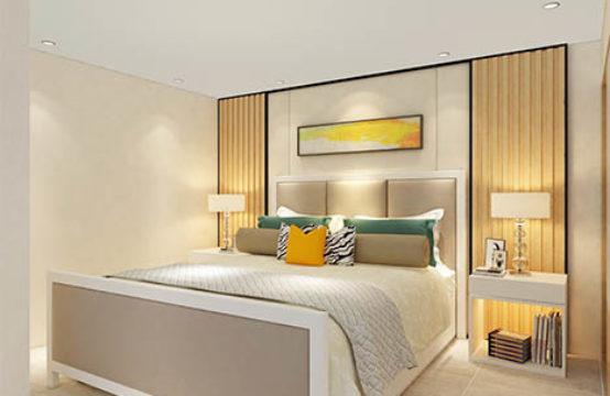 Duplex Apartment (Masteri) for rent in Thao Dien Ward, District 2, HCM City, VN
