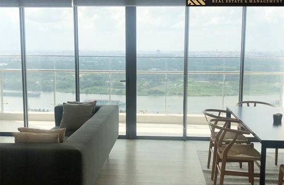 3 Bedroom Apartment (Gateway) for rent in Thao Dien, District 2, Ho Chi Minh City, VN