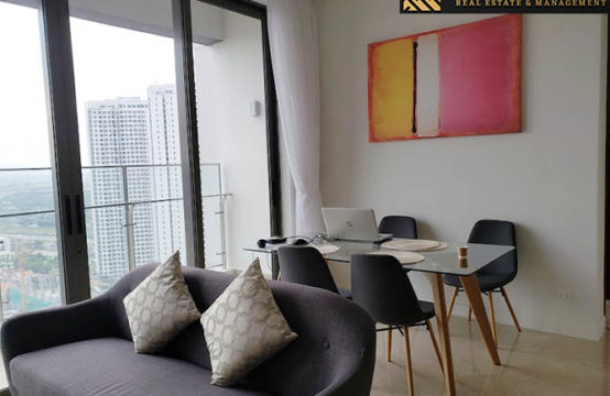 Apartment (Nassim) for sale in Thao Dien Ward, District 2, HCM City, VN