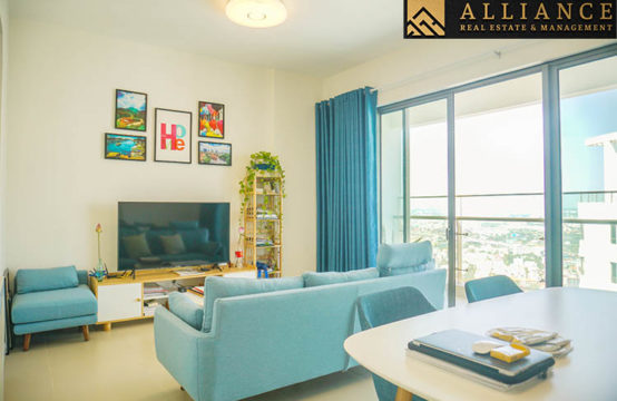 2 Bedroom Apartment (Gateway Thao Dien) for rent in Thao Dien, District 2, Ho Chi Minh City, VN