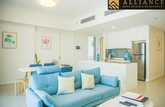 2 Bedroom Apartment (Gateway Thao Dien) for sale in Thao Dien, District 2, Ho Chi Minh City, VN