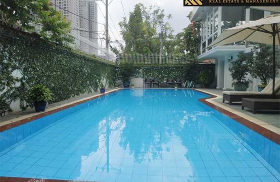 4 Bedroom Villa in Compound for rent in Thao Dien, District 2, HCM, VN