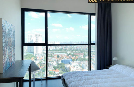 2 Bedroom Apartment (The Ascent) for rent in Thao Dien Ward, District 2, Ho Chi Minh City, VN
