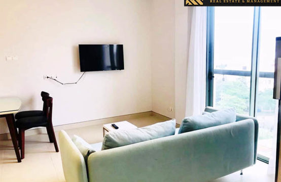 1 Bedroom Serviced Apartment for rent in Thao Dien Ward, District 2, Ho Chi Minh City, Vn