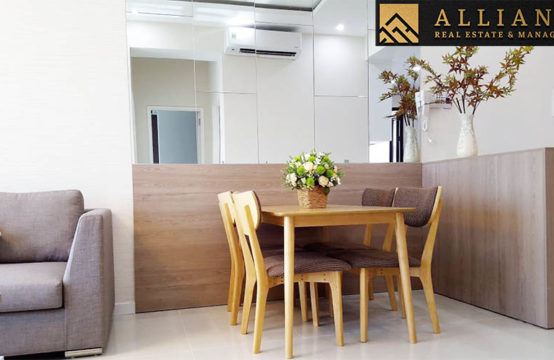 2 Bedroom Apartment (The Ascent) for rent in Thao Dien, District 2, Ho Chi Minh City, VN