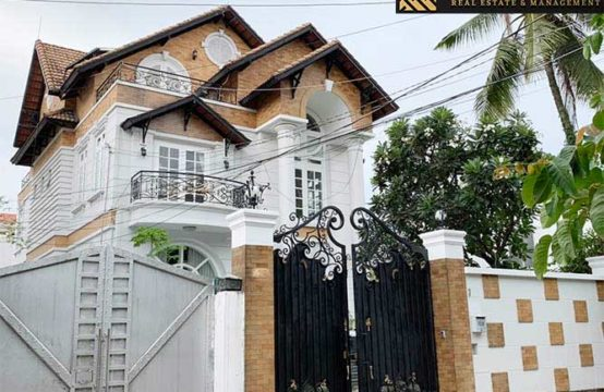 6 Bedroom Villa for rent in Binh An, District 2, Ho Chi Minh City, VN