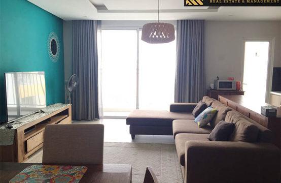 3 Bedroom Apartment (Tropic Garden) for rent in Thao Dien Ward, District 2, HCM City, VN