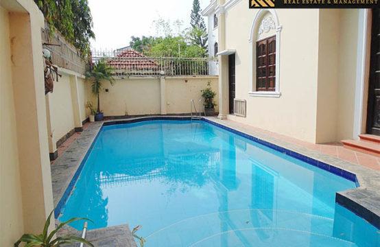 4 Bedroom Villa for sale in Thao Dien Ward, District 2, Ho Chi Minh City, Vn