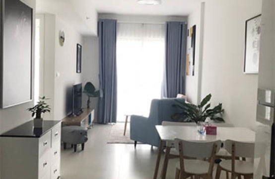 1 Bedroom Apartment (Gateway) for rent in Thao Dien Ward, District 2, HCM City, VN