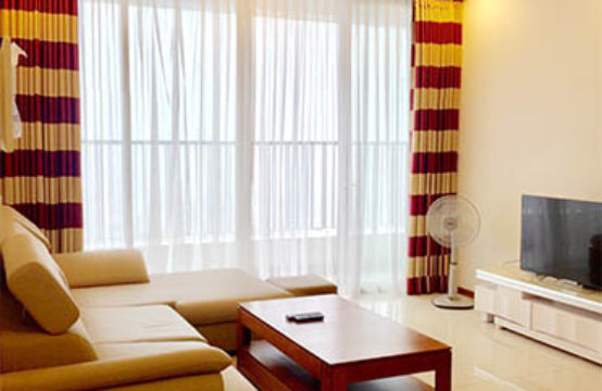 2 Bedroom Apartment (Thao Dien Pearl) for rent in Thao Dien Ward, District 2, HCM City, VN
