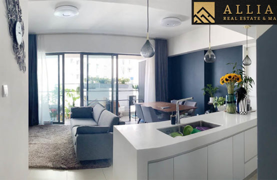 2 Bedroom Apartment (Gateway) for rent in Thao Dien Ward, District 2, HCM City, VN