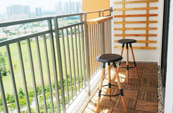 2 Bedroom Apartment (SUN AVENUE) for rent in An Phu ward, District 2, Ho Chi Minh City, VN