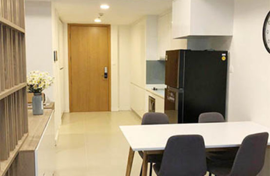 Studio Apartment (Gateway Thao Dien) for rent in Thao Dien Ward, District 2, Ho Chi Minh City, VN