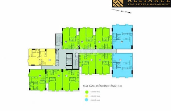 3 Bedroom Apartment (La Astoria) for sale in Binh Trung Tay Ward, District 2, Ho Chi Minh City, VN