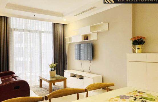 2 Bedroom Apartment (Vinhomes Central Park) for rent in Binh Thanh District, Ho Chi Minh City, VN