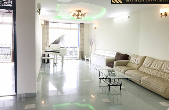 Villa for sale in Phu Nhuan District, Ho Chi Minh City, Viet Nam