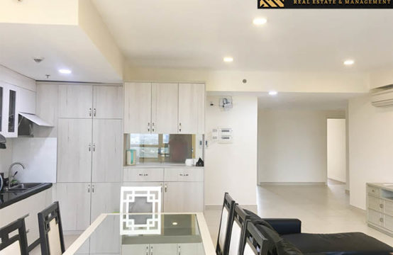 4 Bedroom Apartment (Masteri) for rent in Thao Dien Ward, District 2, HCM City, VN