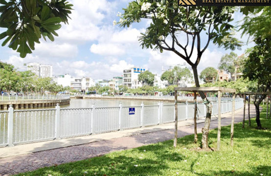 Villa for rent in Phu Nhuan District, Ho Chi Minh City, Viet Nam