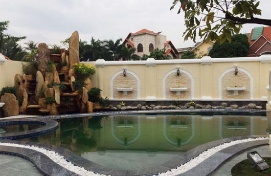 4 Bedroom Villa for sale in Thao Dien Ward, District 2, Ho Chi Minh City, VN