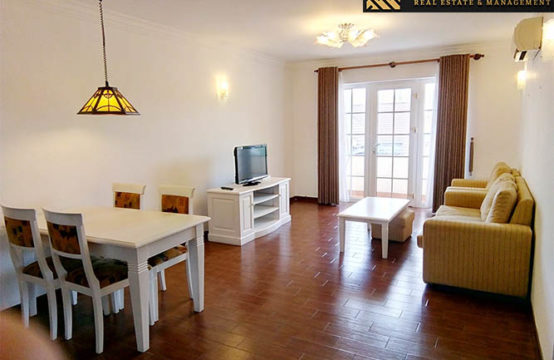 2 Bedroom Serviced Apartment for rent in Thao Dien, District 2, HCM City, VN
