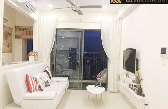 1 Bedroom Apartment (Masteri) for rent in Thao Dien Ward, District 2, HCM City, VN