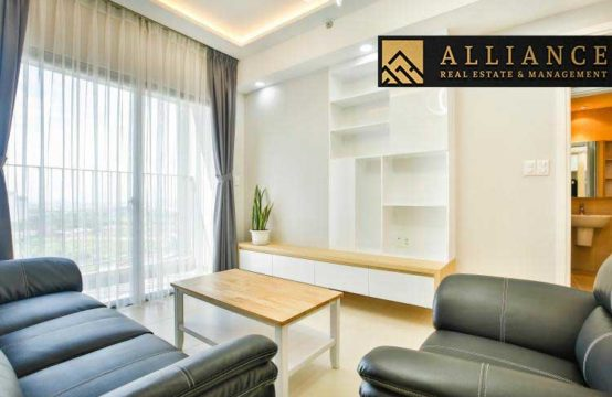 2 Bedroom Apartment (Masteri) for sale in Thao Dien Ward, District 2, HCM City, VN