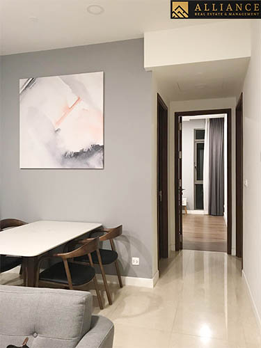 2 Bedroom Apartment (Nassim) for sale in Thao Dien Ward, District 2, Ho Chi Minh City, VN