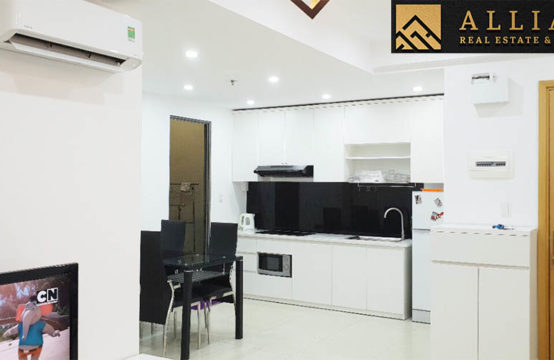 1 Bedroom Apartment (Masteri) for rent in Thao Dien, District 2, HCM City, VN