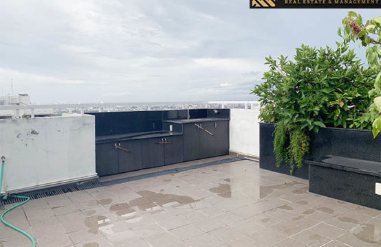 Penthouse Apartment (Tropic Garden) for rent in Thao Dien Ward, District 2, Ho Chi Minh City, VN